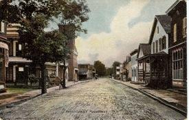 1909 Rosendale, NY