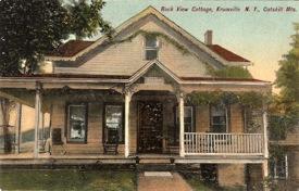 1909 Krumville, NY