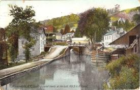 Rosendale Lock