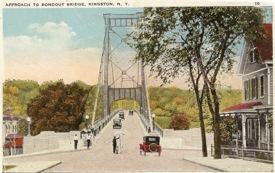 Roundout Bridge